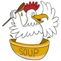 7852353-an-image-representing-chicken-soup