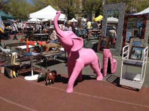 Brooklyn Flee Market