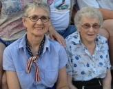 Happy 90th Birthday, Aunt Loraine.