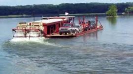 Millersburg Ferry